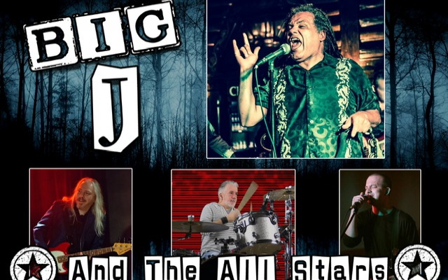 McKibbins Irish Pub: Montreal's original Pub & Bar  | Big J and the All Stars | McKibbins Irish Pub is the Montreal Irish Pub & Bar. The best bar & pub food in the Montreal area with an irish twist, live bands & over 24 beers on tap.