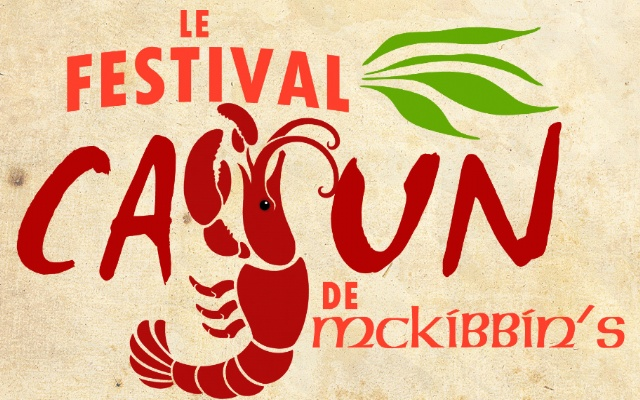 McKibbins Irish Pub: Montreal's original Pub & Bar  | FESTIVAL CAJUN! | McKibbins Irish Pub is the Montreal Irish Pub & Bar. The best bar & pub food in the Montreal area with an irish twist, live bands & over 24 beers on tap.